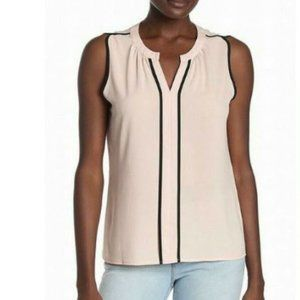 ⭐5 for $20⭐ Calvin Klein pale pink sleeveless too